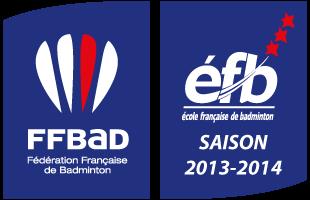 FFBaD_EFB_3Etoiles_Saison